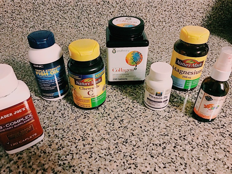 Good Vitamins to Take Daily