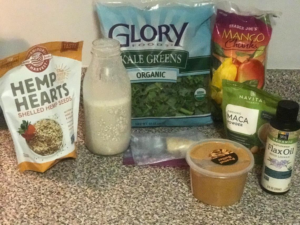 3 recipes using hemp seeds