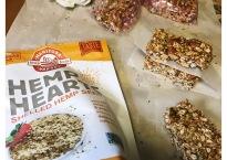 Healthy Chewy Granola Bars