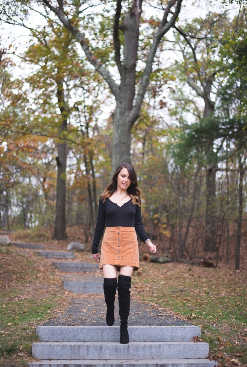 Fall Fashion Tips to Save Money