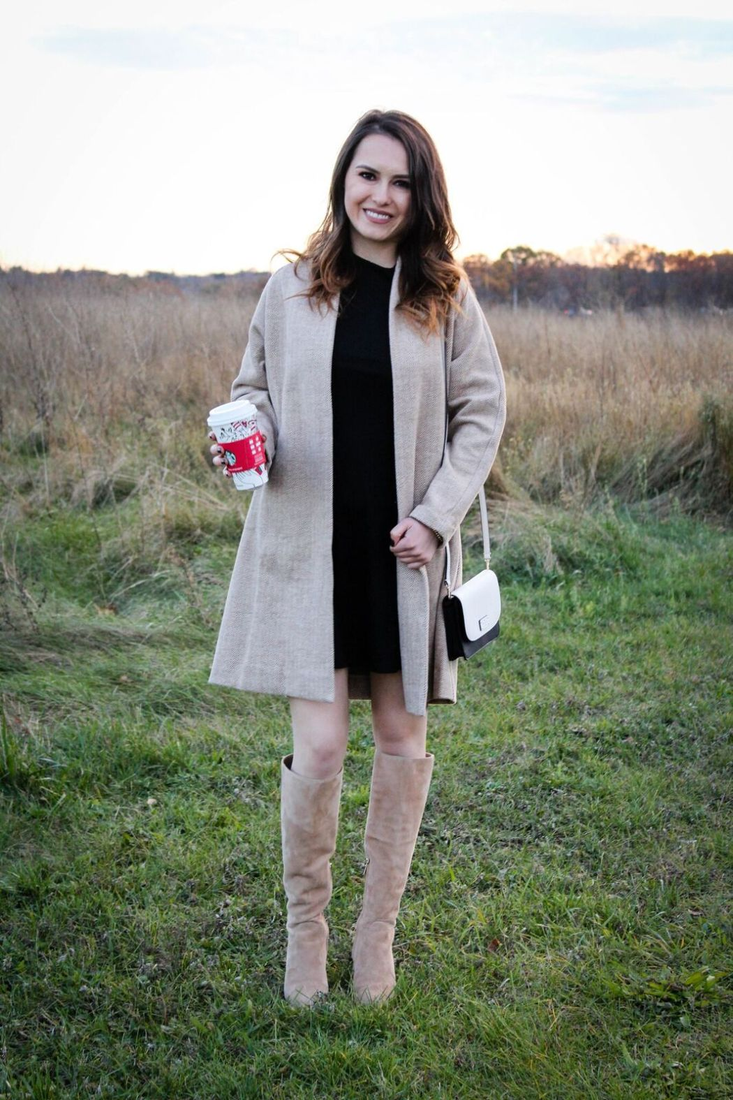 The Coat You Need This Fall