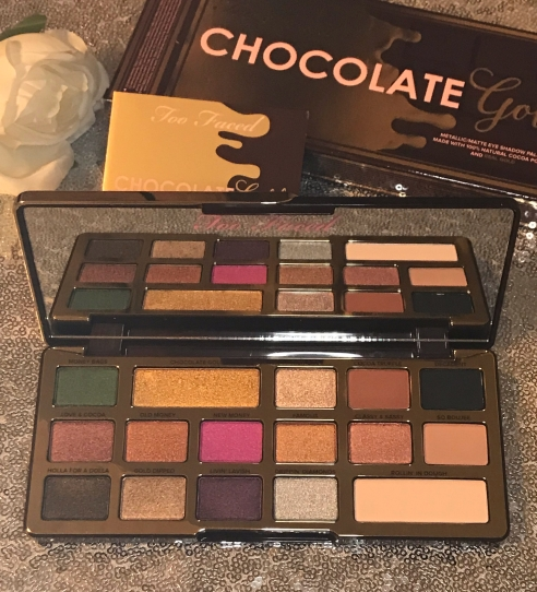 Memoallure.com Too Faced Review