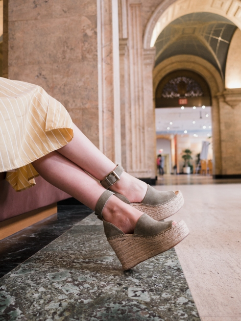 Shoes You Need This Fall