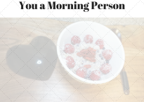 Oatmeal Recipes to Make You a Morning Person