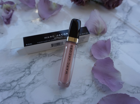 Memoallure.com Marc Jacobs Lip Gloss