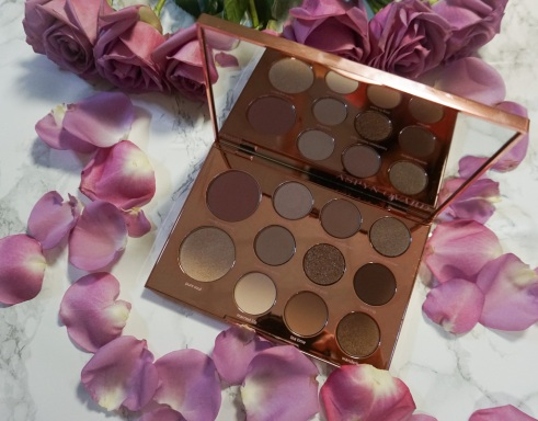 Aspyn Ovard Tarte Palette Review