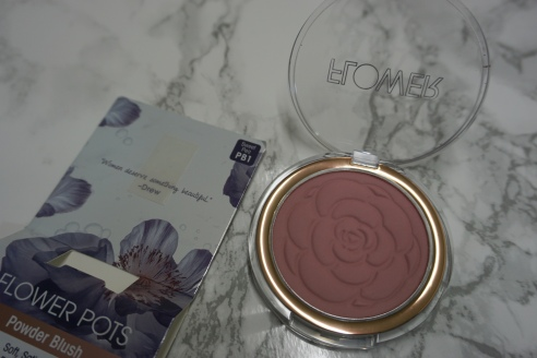 Flower Beauty Review