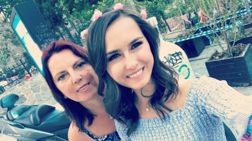 5 Things My Mother Has Taught Me